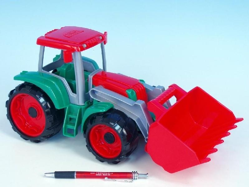 Truxx traktor 33 cm