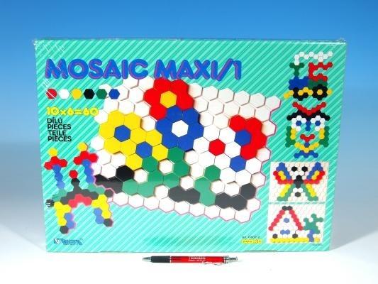 Mosaic Maxi/1